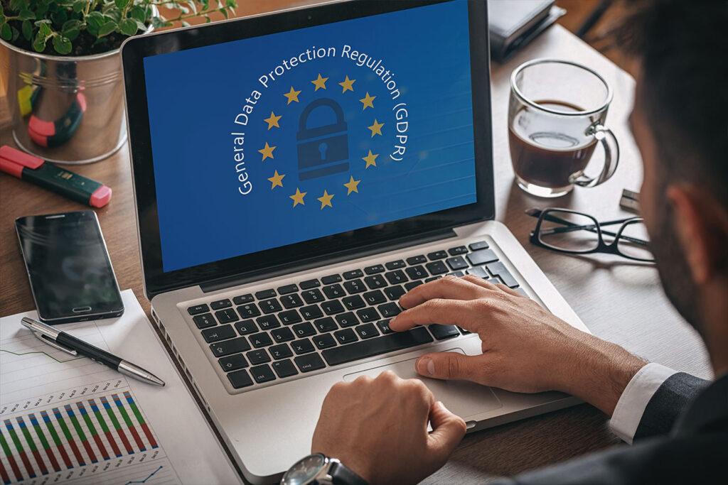 GDPR és a weboldal – adatvédelem és adatbiztonság a weben